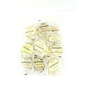 New 22 Travel Size Organic Natural Pure Soap
